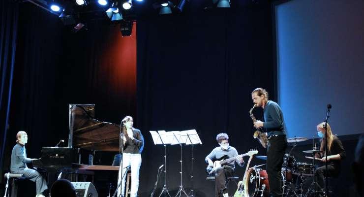 Openingsconcert: lerarenconcert